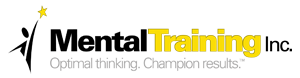 Mental Training Inc Logo